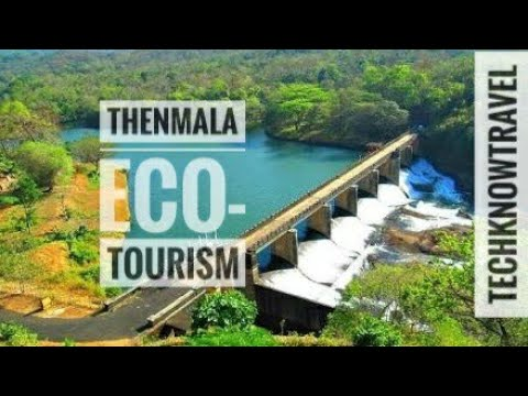 Thenmala EcoTourism | Embrace the Beauty of Nature | Kollam