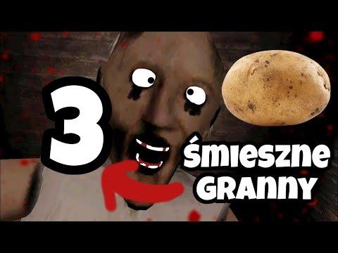 Śmieszne Granny #3