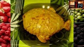 Рецепт приготовления вкусного, полезного, рыбного пирога. Кулинарные рецепты. This Is SPORTa.