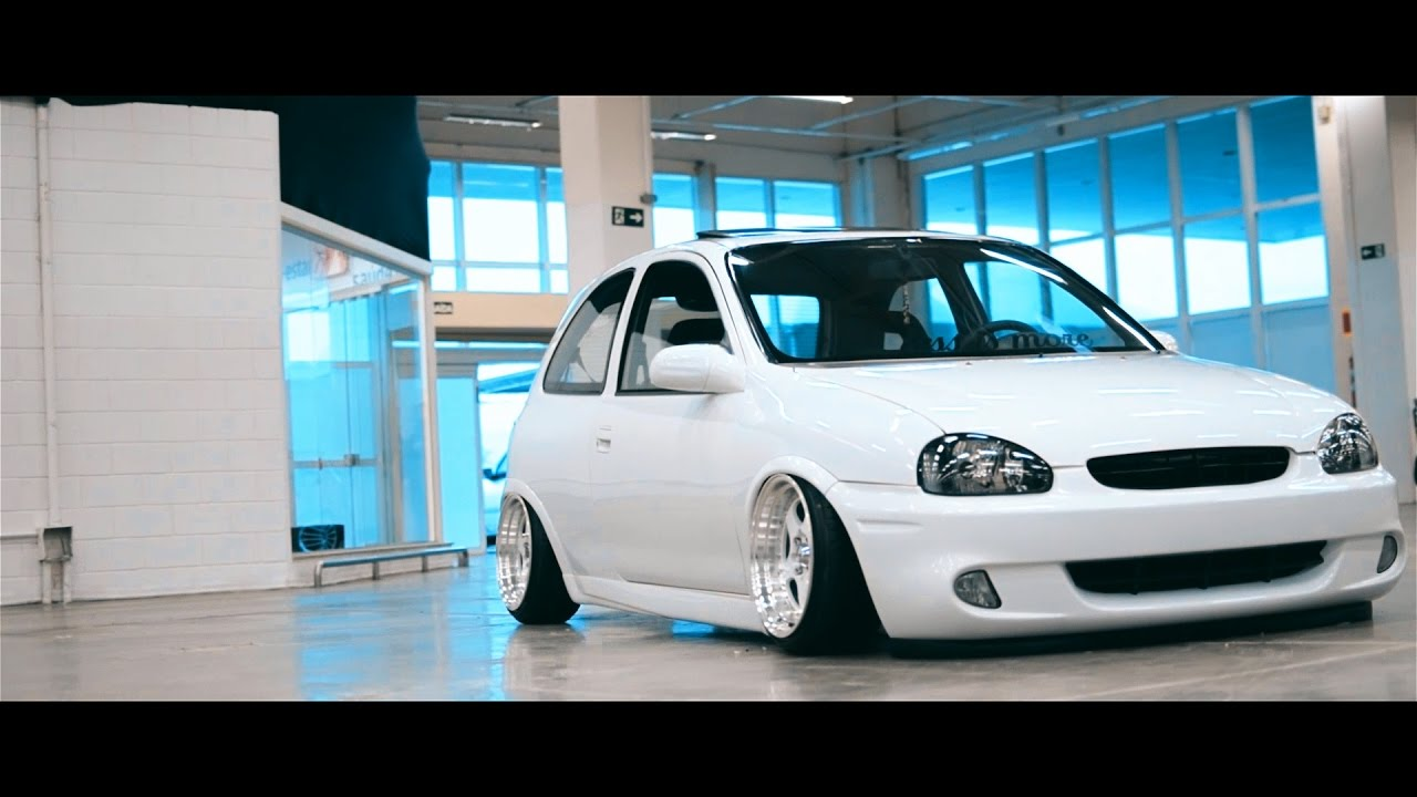 Gm corsa less is more gregfilms youtube for More com