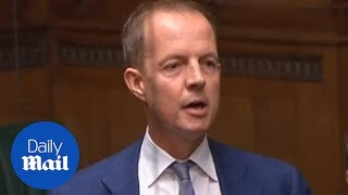 Tory MP Nick Boles QUITS his party - which 'failed to compromise'