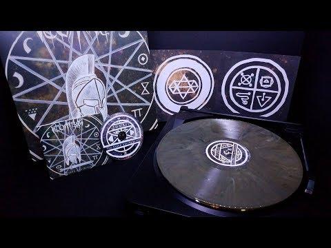 "Tombs ""The Grand Annihilation"" LP stream"