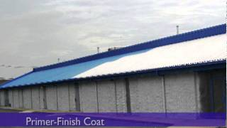 Case Study: AMB Property Corporation - Commercial Painting of 14 Exterior Warehouses