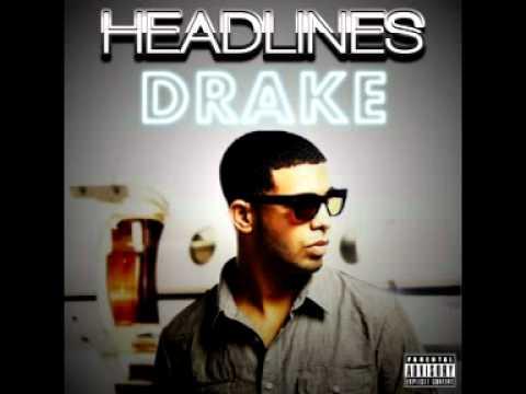 Drake - Headlines (HQ) (2011)