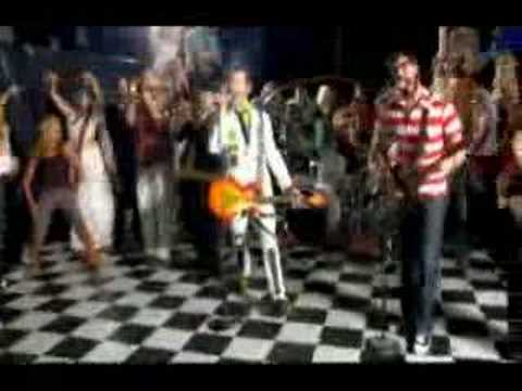 "Reel Big Fish - ""Party Down"""
