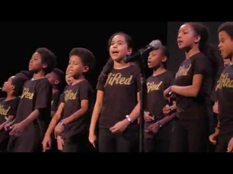 2015 - 18th Annual Bringing the Noise for MLK - Young Gifted and Black