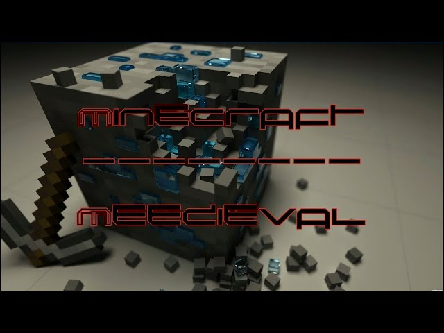 Minecraft Medieval #mcmedieval Part - 064