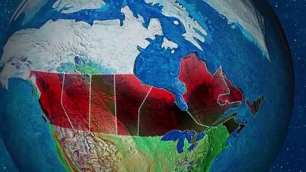 Map Of Canada Song.The Canada Song By Nancy Kopman