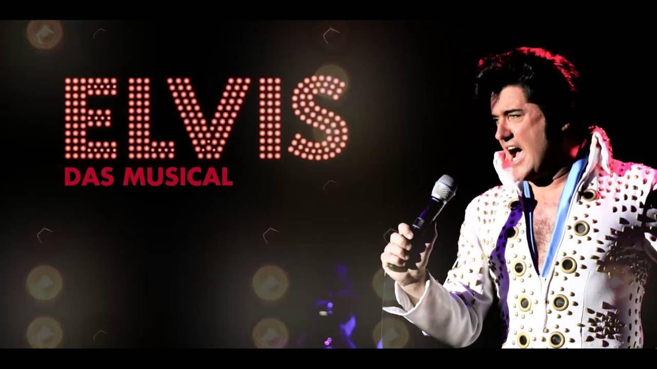 Elvis Musical 2020