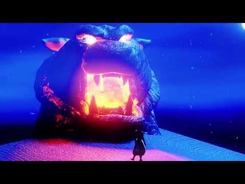 Aladdin - Cave Of Wonders Blender 2.8