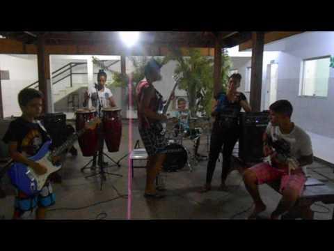 """""""SALA 11"""" com Eduardo de Salvador no baixo: """"FUNKY GROOVE JAM"""""""