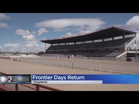 Garth Brooks, Eric Church, Blake Shelton & More To Headline Cheyenne Frontier Days