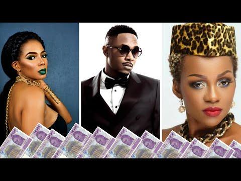 Top 10 Richest  Cameroonian Musicians