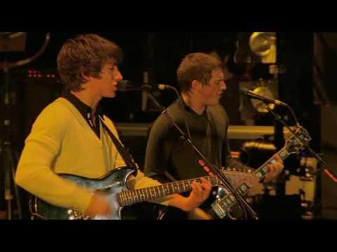 Arctic Monkeys - When the Sun goes down, Apollo