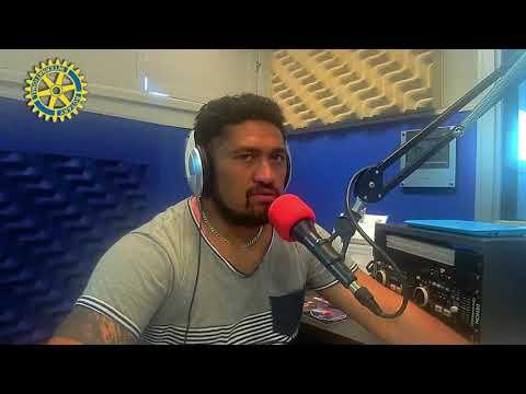 Samoan Community Radio - (Arrow FM)