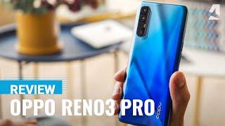 Oppo Reno3 Pro review (Global model)