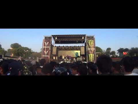 LA PROLE en vivo / LPKU
