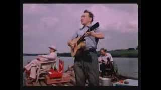 Лодочка (песня из кинофильма