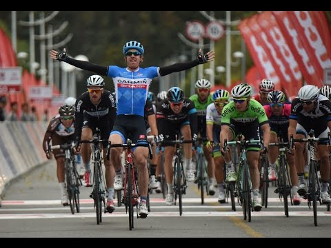 Full Replay Stage 3 - 2014 Tour of Beijing
