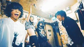 バックドロップシンデレラ 『バズらせない天才』Music Video
