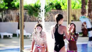 Mer et Soleil, un camping de luxe au Cap d'Agde - Campings.Luxe