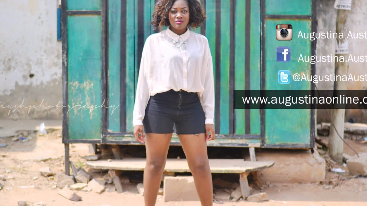 Augustina - My Song (R2Bees)