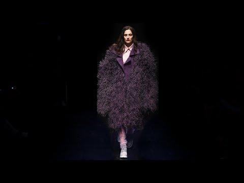 New Gen By Istanbul Moda Academy | Fall/Winter 2018/19 | Mercedes Benz Fashion Week Istanbul