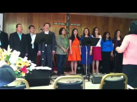 WCFI Choir (Prepare the Way)