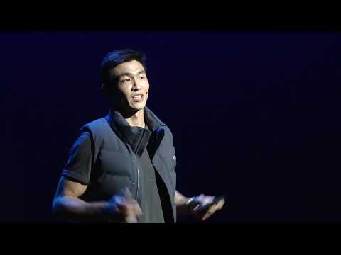 TEDx Talks: How sports influence my life | James ZHAO | TEDxWukangRd