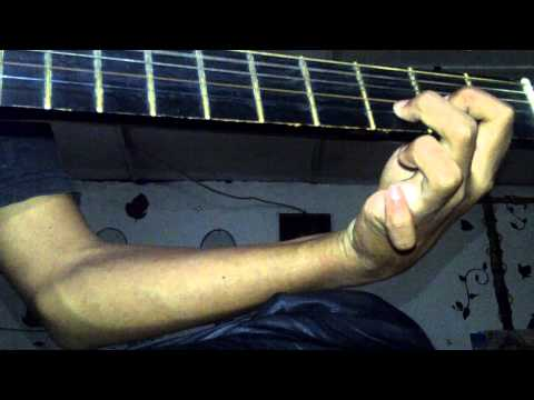meraung new boyz cover guitar