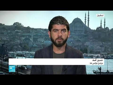 معارك إدلب..اردوغان يجري اتصالا هاتفيا ببوتين  - نشر قبل 4 ساعة