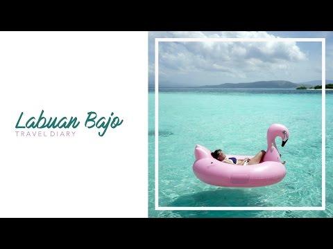LABUAN BAJO TRAVEL DIARY - PART 3