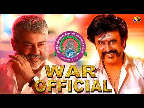 OFFICIAL : PETTA - VISWASAM PONGAL 2019 | TFPC ANNOUNCEMENT |  Christmas And Pongal Release Movies