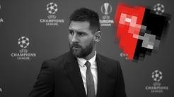 Messi wird Barca für diesen Verein verlassen.