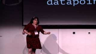 Samantha Quiñones - Drinking from the Firehose: Real-time Analytics