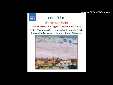Antonín Dvořák : Seven Interludes for small orchestra B. 15 (1867)