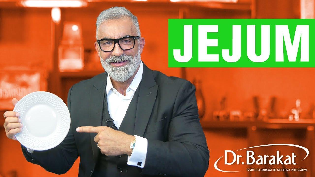 Download JEJUM INTERMITENTE: Dr. Barakat Fala Sobre Os Benefícios E Os Mitos Da Prática Do Jejum