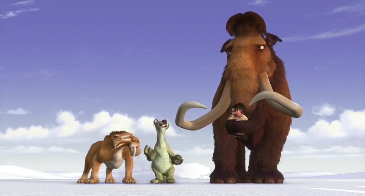 Ice Age EiswГјrfel