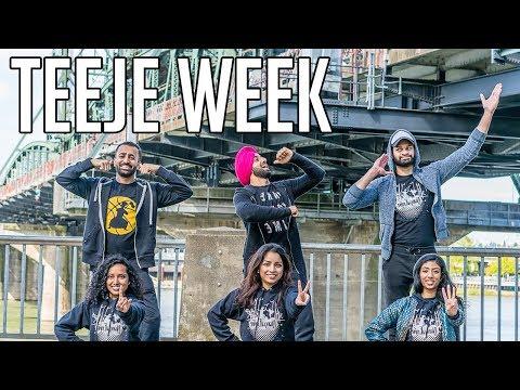 Bhangra Empire - Teeje Week Freestyle