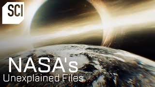 What if a Black Hole Entered Our Solar System? | NASA's Unexplained Files