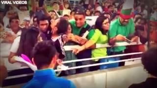 Virat kohli's hard core fans from Pakistan.