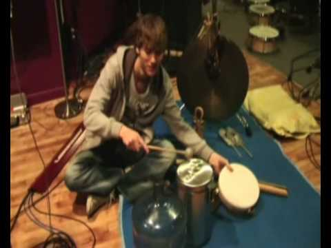 Room Eleven - The Recording Of Mmm...Gumbo?