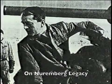 Henry T. King, Jr. 1981 s Nazi war criminal Albert Speer part 1