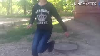 """Клип на """"Недетское время"""""""