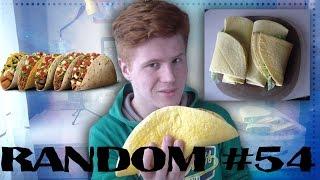 Random #54 - Как сделать ТАКО дома ? /How to make tacos at home?