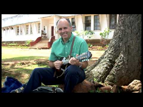 """Wade Spencer - """"The Redeemed Are Coming Home"""" -  Official Video"""