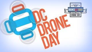 DC Drone Day Promo