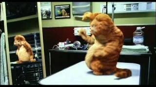 Garfield trailer ita