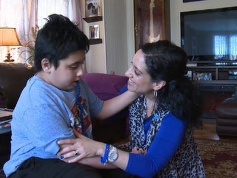 U.S. autism rate rises