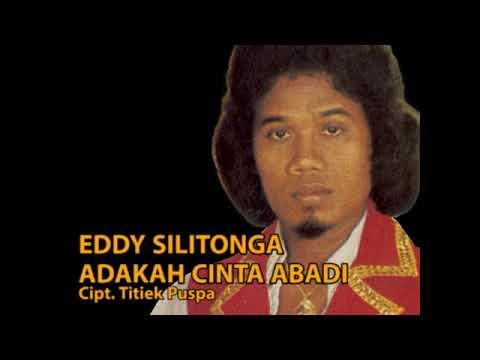 Eddy Silitonga - Adakah Cinta Abadi